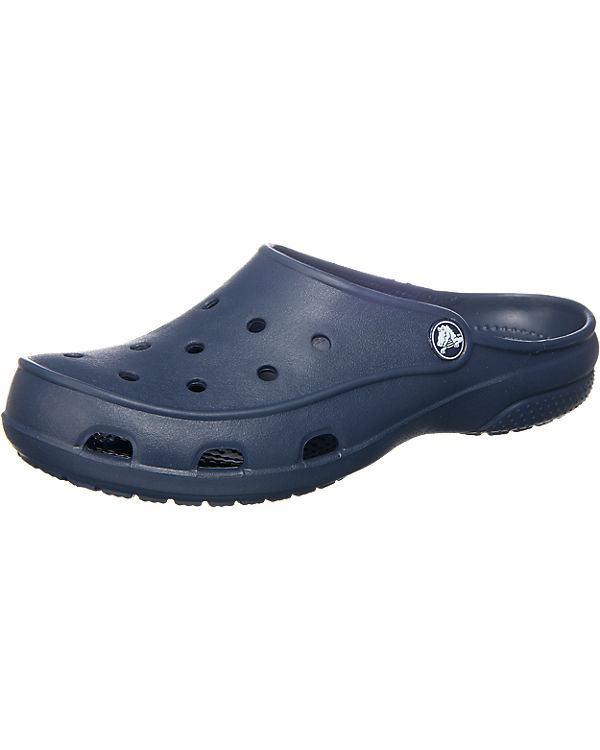 Crocs Freesail Clog W Navy Clogs