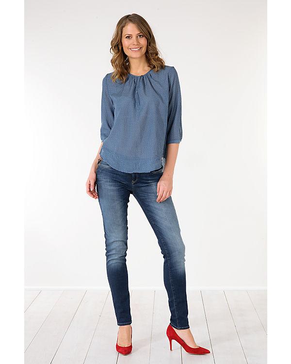 Jeans denim Nicole Mavi Skinny Fit Memory Uptown PWfqw5qz