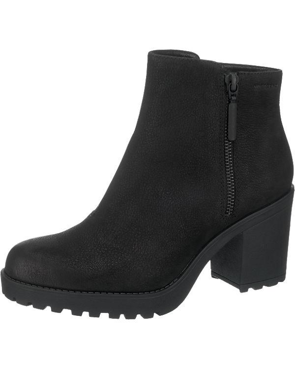 VAGABOND, Grace Klassische Stiefeletten, schwarz schwarz schwarz a21291