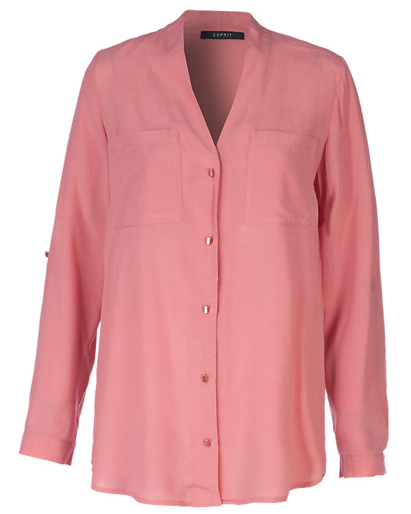 ESPRIT collection collection Bluse Bluse ESPRIT rosa rosa ESPRIT collection aaxrv5qw