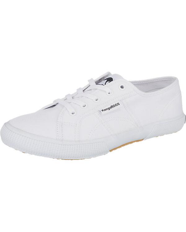 KangaROOS KangaROOS Voyage Sneakers wei