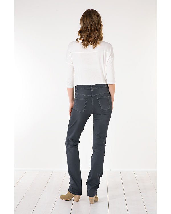 Jeans MAC Dream Straight grau Straight Jeans Dream MAC xPATnTB