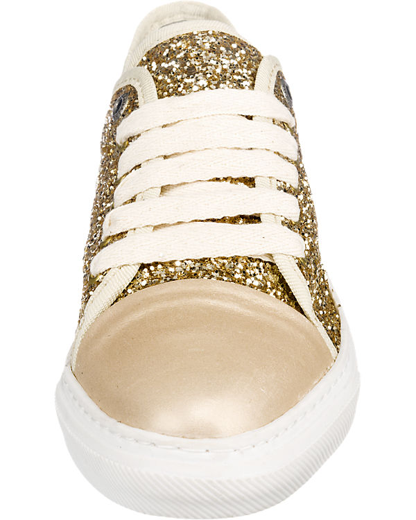 BULLBOXER BULLBOXER Sneakers gold