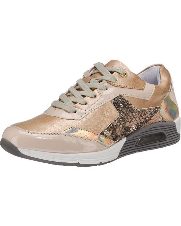 BULLBOXER BULLBOXER Sneakers beige-kombi