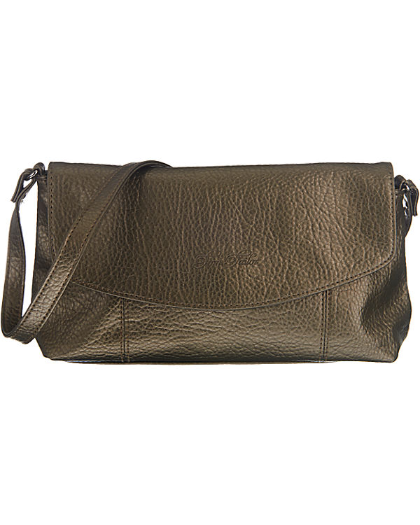 TOM TAILOR Miri Clutch Umhängetasche