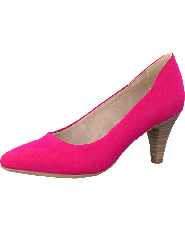 Tamaris Tamaris Freesia Pumps pink