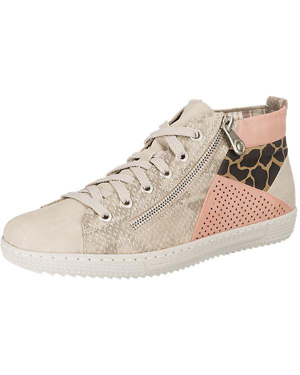 rieker rieker Sneakers beige-kombi