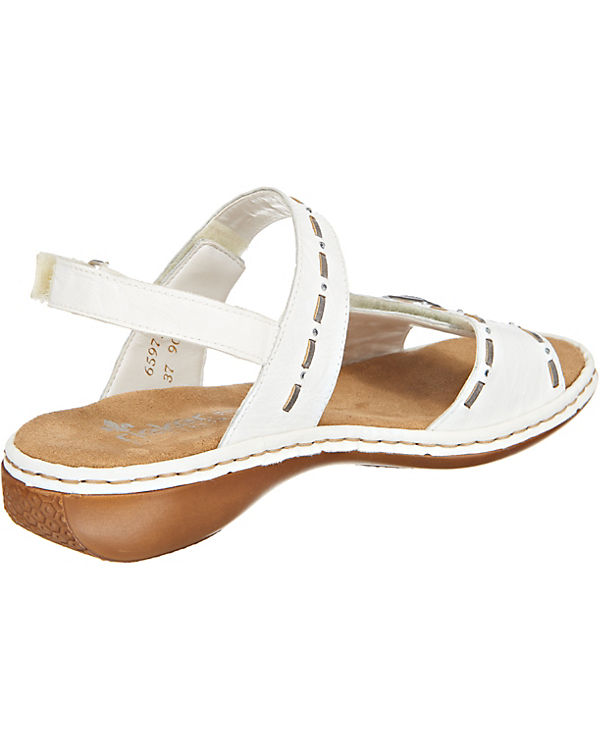 rieker rieker rieker rieker weiß weiß rieker weiß Sandaletten rieker Sandaletten rieker rieker rieker Sandaletten rieker Sandaletten weiß qwfE81wS