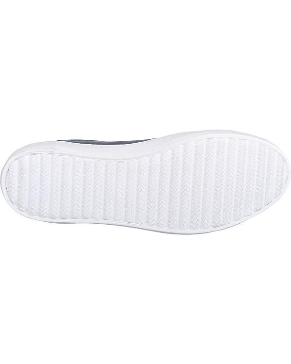 ESPRIT ESPRIT Miana Lace Up Sneakers dunkelblau
