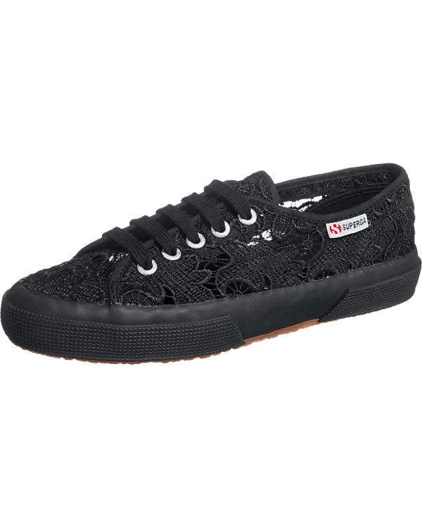 Superga® 2750-Macramew Sneakers