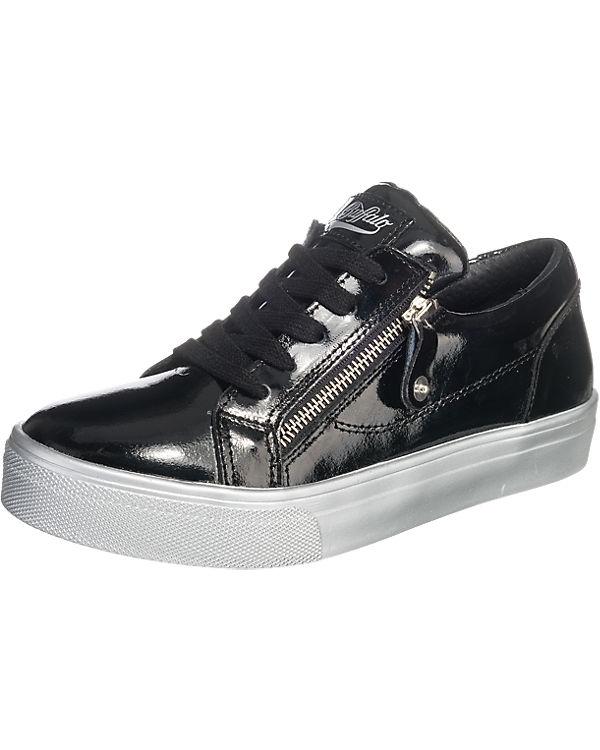 BUFFALO BUFFALO Sneakers schwarz