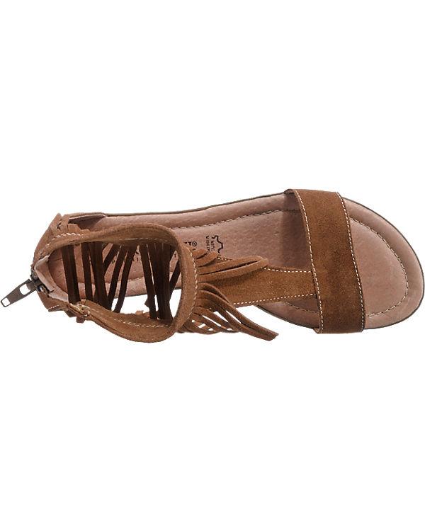 TOZZI premio MARCO Sandaletten AFRA braun TOZZI MARCO TwxwqHPdg