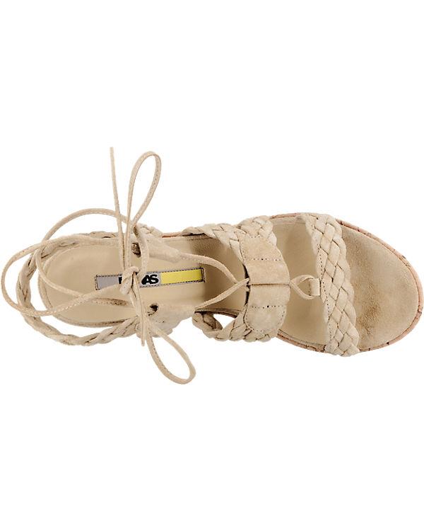 MANAS MANAS beige Versilia MANAS Sandaletten Versilia MANAS beige Sandaletten HqaIOUB