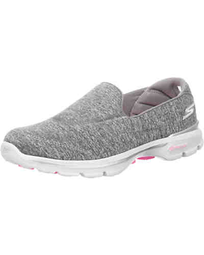SKECHERS GO Walk 3 Balance Sneakers