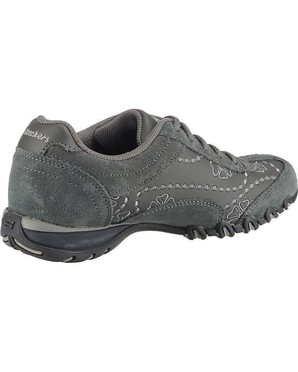 SKECHERS, grau SPEEDSTERSLADY OPERATOR Sneakers Low, grau SKECHERS, 9f6aa5
