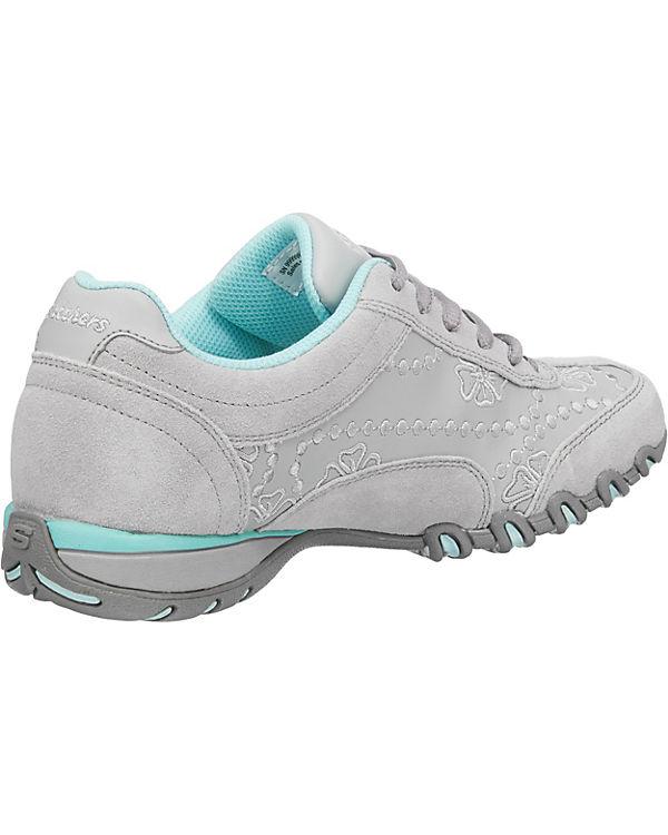 SKECHERS, Lady Speedsters Lady SKECHERS, Operator Sneakers Low, weiß ae5fc2