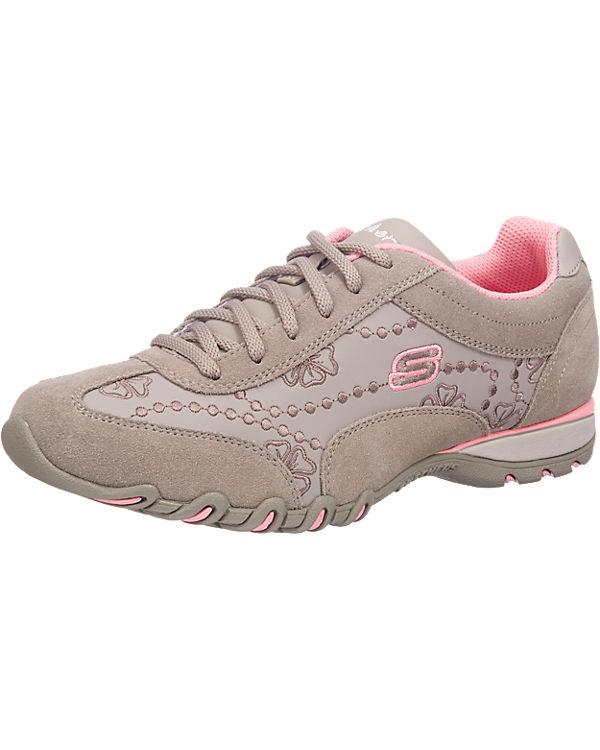 kombi Speedsters Operator braun SKECHERS Low Lady Sneakers wYqfK18d