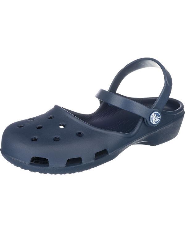 Crocs Clogs Clog Karin crocs blau Karin Crocs Clog crocs 1crB5WwqRB