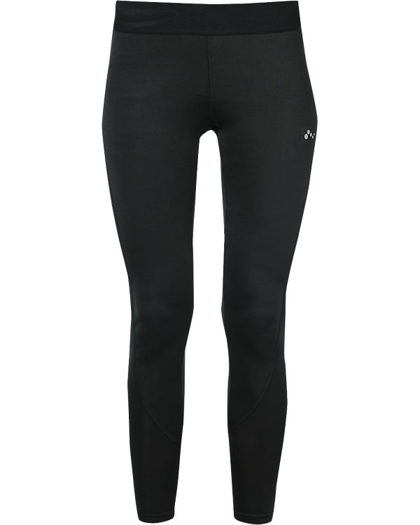 Only Play Sport Tights schwarz