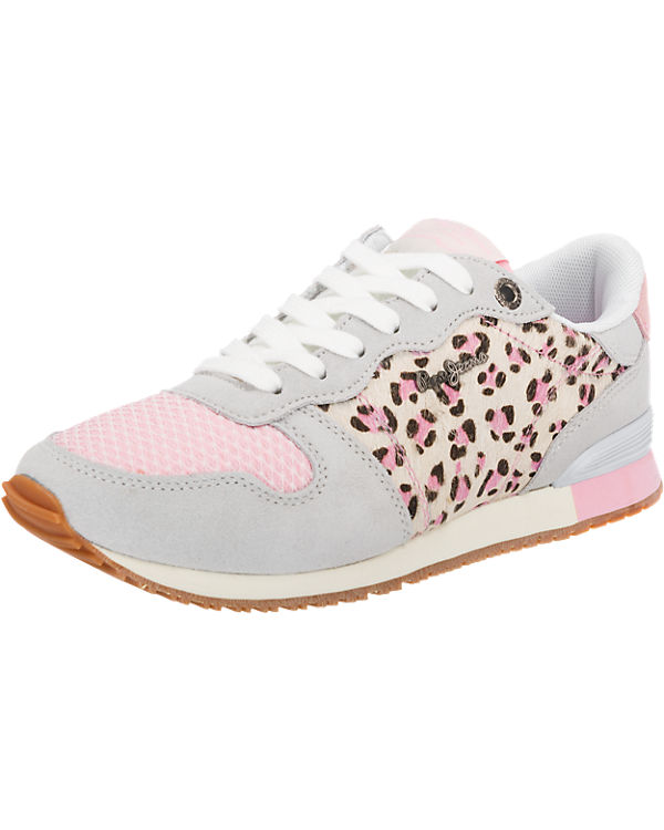 Pepe Jeans Gable Cloud Sneakers