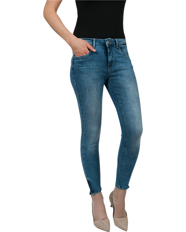 denim blue Skinny Skinny Jeans Jeans ONLY ONLY blue 8nan0q