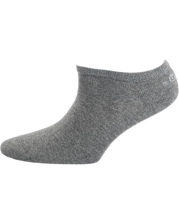 s anthrazit Sneakersocken 3 Oliver Paar xwr4gC0x