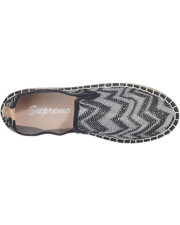 Supremo Supremo Supremo Supremo grau Slipper Supremo Slipper grau grau Supremo Supremo Slipper Tnx8TU6q