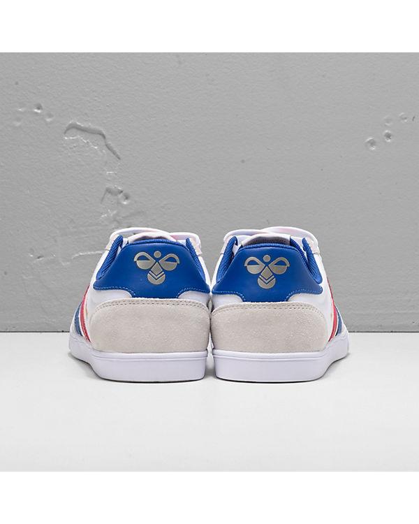 Sneakers kombi Slimmer Low weiß hummel Stadil 6qfAFwn8