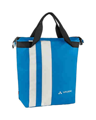 VAUDE Wash Off Senta Shopper 38,5 cm