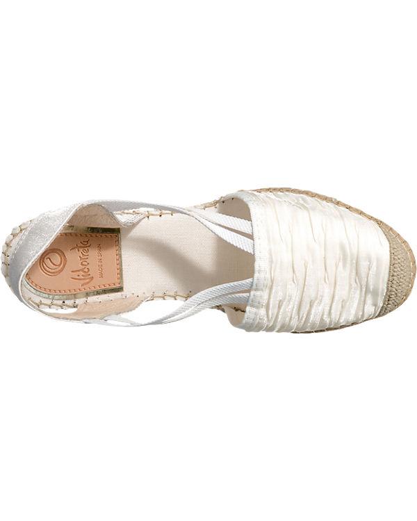 Vidorreta Vidorreta Sandaletten weiß