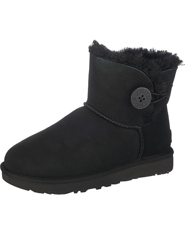 Mini Bailey Button Winterstiefeletten