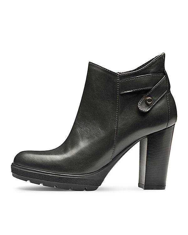 Evita Shoes, Evita Shoes Stiefeletten, grau grau Stiefeletten, 60601a