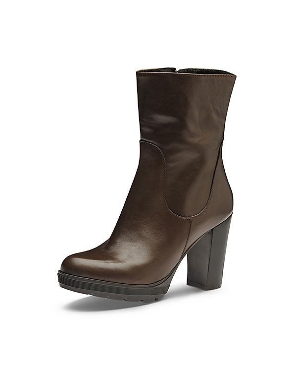 Evita Shoes Evita Shoes Stiefeletten braun