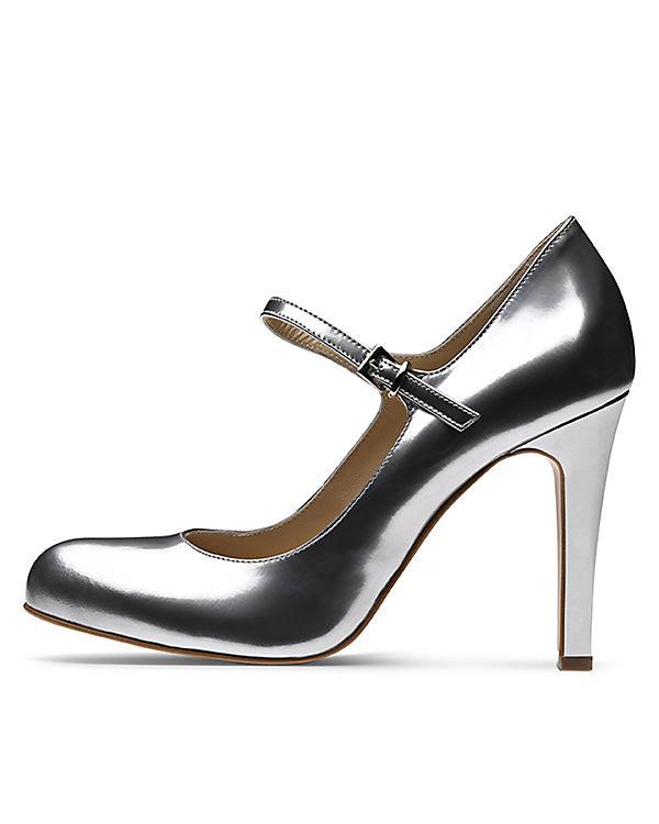 Evita Shoes, Evita Shoes Shoes Evita Pumps, silber f95060