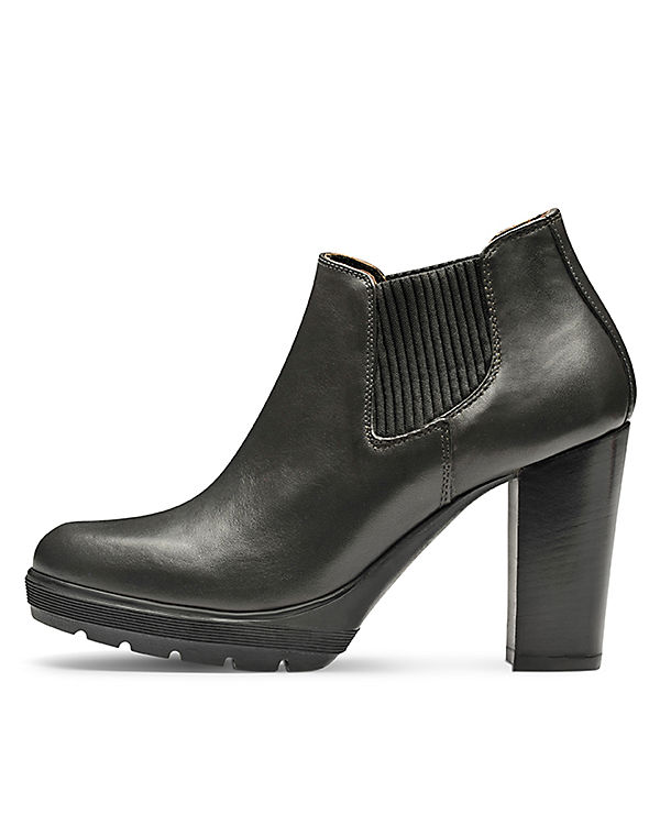Evita Shoes Evita Shoes Stiefeletten dunkelgrau