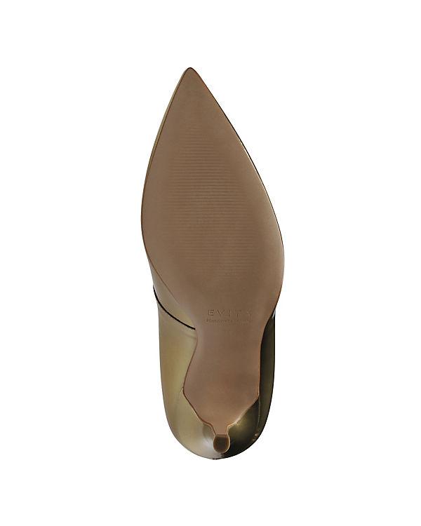 Verkauf Für Billig Verkauf Vorbestellung Evita Shoes Evita Shoes Pumps gold Verkauf Wie Viel 8Aq94b5NDL