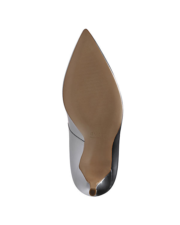 Pumps Silber Evita Evita Shoes Shoes