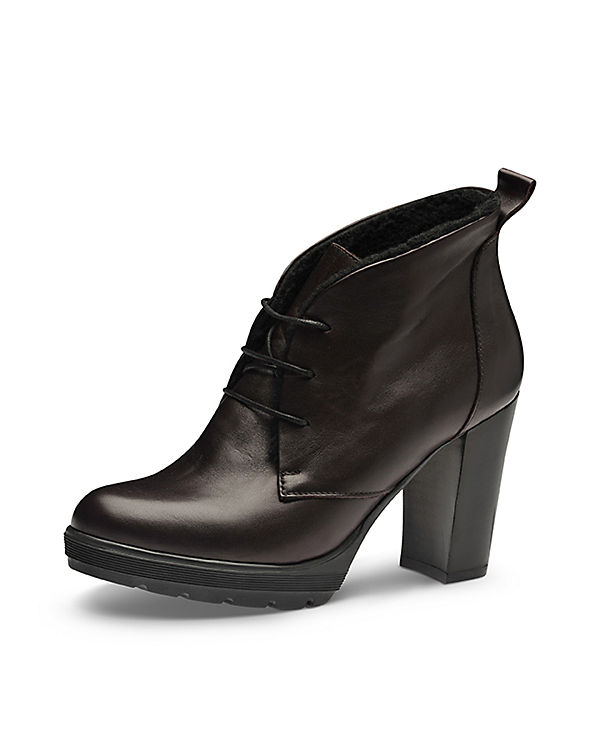 Evita Shoes Evita Shoes Stiefeletten bordeaux