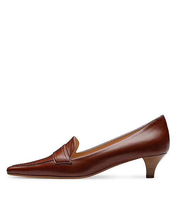 Evita Shoes Evita Shoes Pumps braun