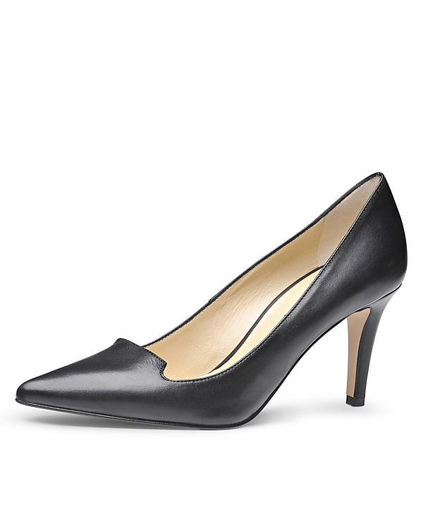 Pumps Shoes schwarz Shoes Evita Evita xA1nZqg7Z