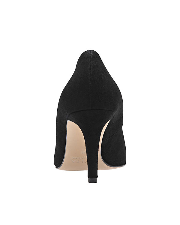 Evita Evita Pumps Shoes Shoes schwarz SSwrPH0