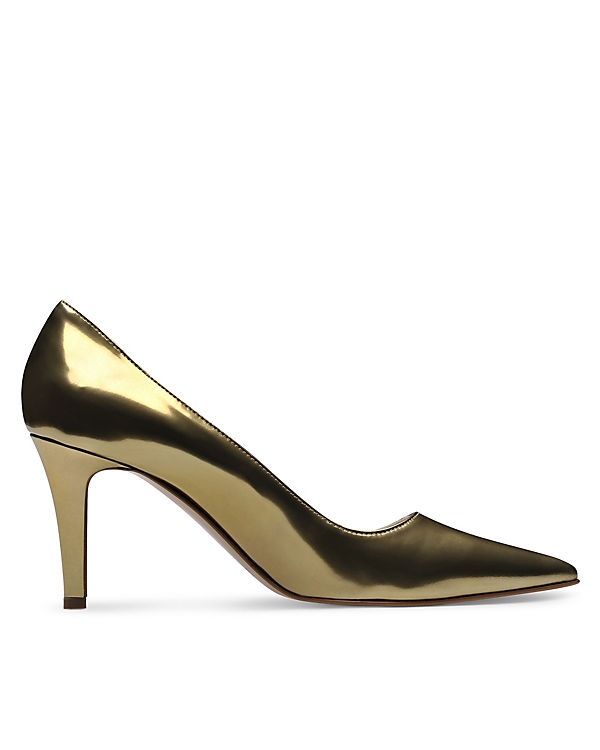 gold Shoes Shoes Pumps Evita Evita qvxwPWBnCI