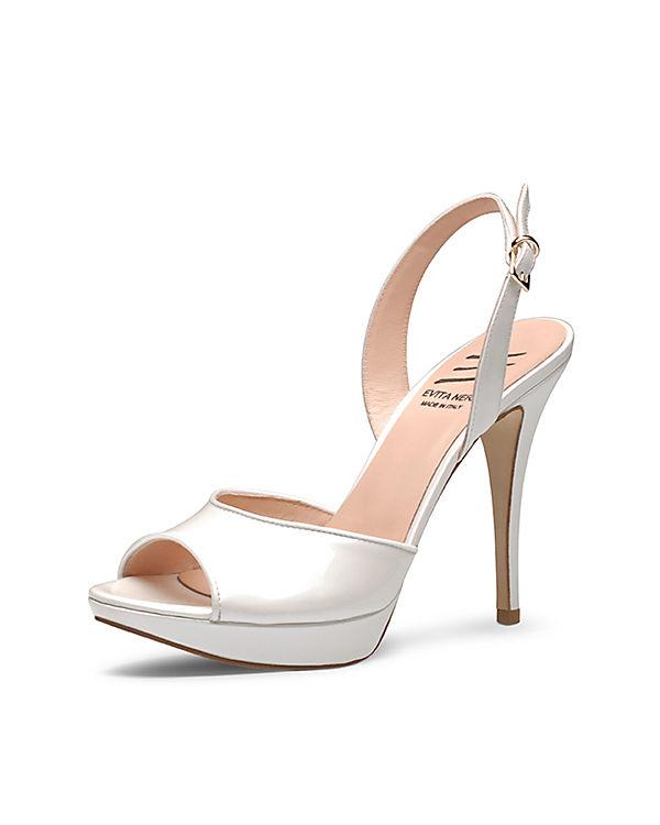 Evita Shoes Evita Shoes Sandaletten wei