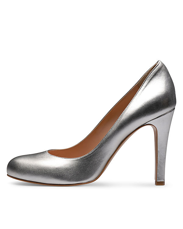 Shoes Shoes Pumps Evita Evita silber qYg7Bw