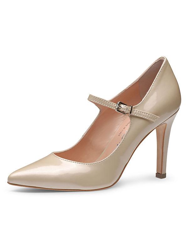 Shoes beige Evita Shoes Evita Pumps XpwxaETSq