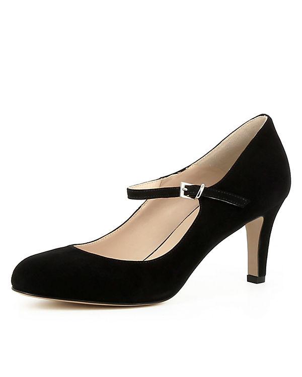 Shoes schwarz Evita Evita Shoes Pumps CYxXqgURw