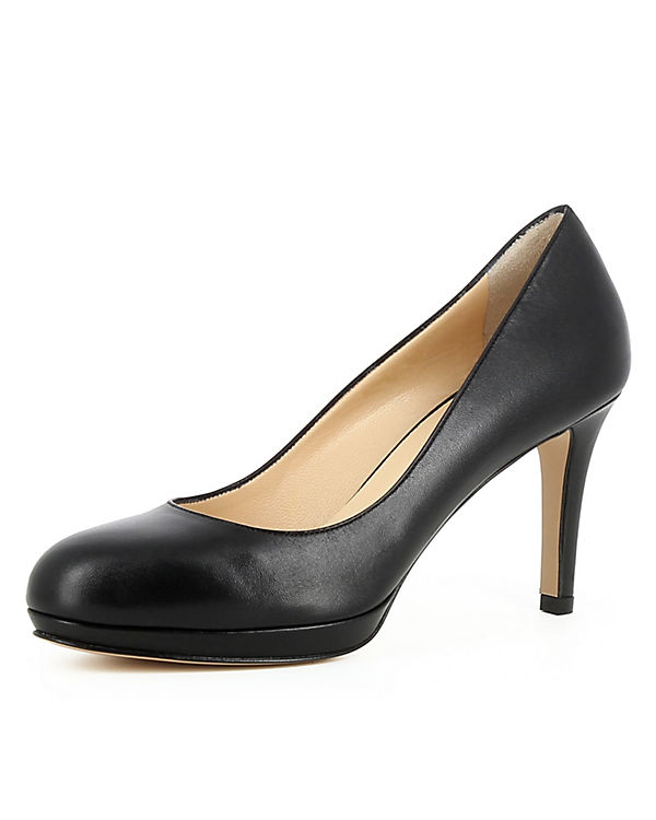 Pumps Shoes Evita Evita Shoes schwarz tEB5q