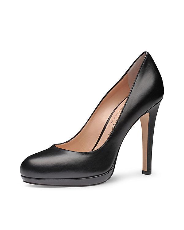 Evita schwarz Shoes, Evita Shoes Pumps, schwarz Evita 01c7fb