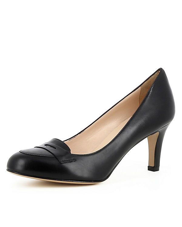 Shoes Pumps schwarz Evita Evita Shoes a1ZHAZx