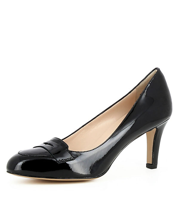 Shoes Pumps Evita schwarz Evita Shoes 0twSqS7Ex